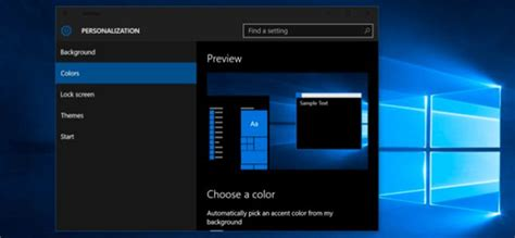 cambiar imagenes temas windows 10 c 243 mo habilitar el tema secreto de windows 10 y cambiar su