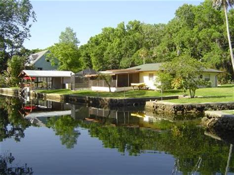 River Fl Cabin Rentals by River Florida Central Gulf Coast Vacation House