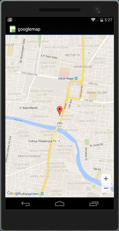 xamarin maps tutorial xamarin android create xamarin android google map with