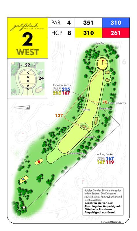 bäume die nicht so groß werden lageplan west golfclub schmallenberg