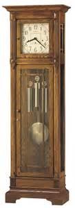 Locking Corner Cabinet Howard Miller Greene 610 804 Grandfather Clock