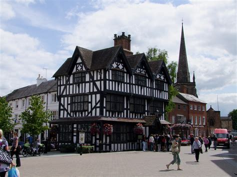 file hereford tudor building jpg wikimedia commons
