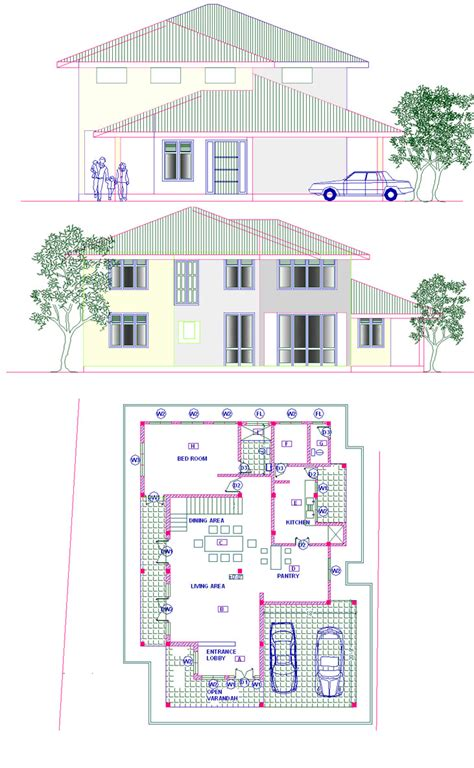 home design plans sri lanka modern n home design with photos amazing simple floor