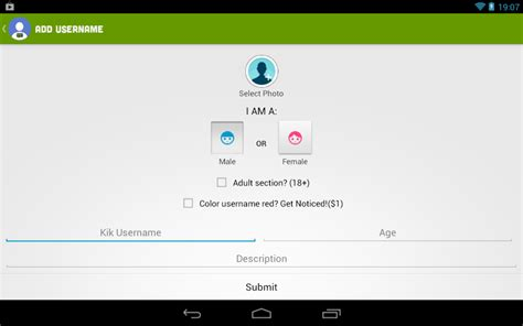 Find Kik Kik Username Finder Friends Apk For Android Aptoide