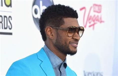 best haircut like usher hairstyle usher mohawk haircut styles for black men 2016