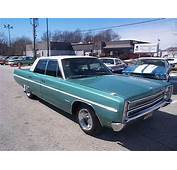1968 Plymouth Fury  Information And Photos MOMENTcar