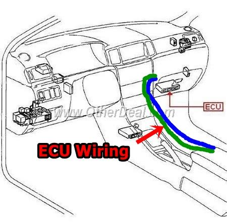 toyota corolla turbo charger wiring diagrams wiring