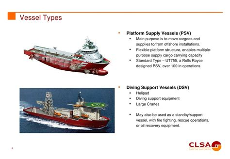 Large Open Floor Plans overview offshore support vessels final