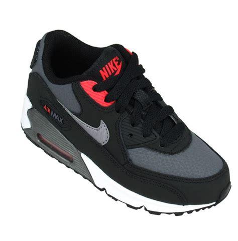black kid shoes nike school shoes nike shoes black