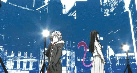 C Anime Opening by Guilty Crown Opening