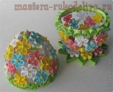 quilling egg tutorial quilled egg and tutorial great blog