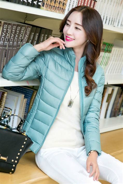 Jaket Parasut Import jaket wanita korea korean coat jyw3035 14warna