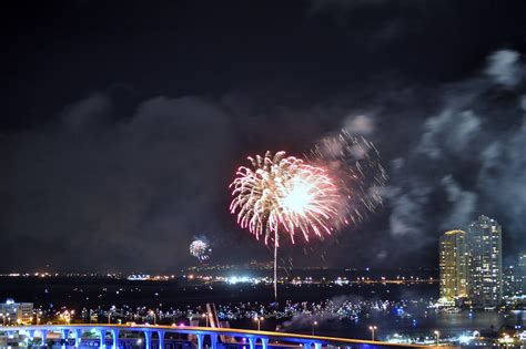 new years miami where to see new year s fireworks in miami and ring in 2018