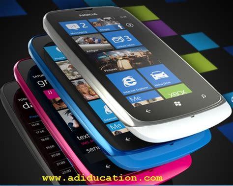 Nokia Lumia Gambar harga dan spesifikasi nokia lumia 610 terbaru hadir