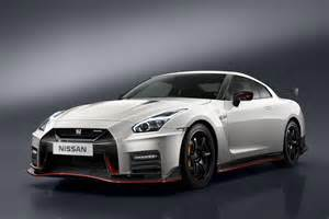 Nissan Gtr Nismo 2017 Nissan Gt R Nismo Priced From 174 990 In The Us