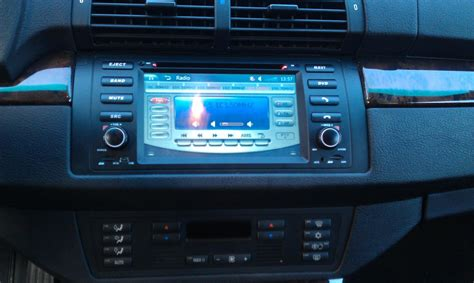 Bmw Stereo New Bmw Radio From China Xoutpost