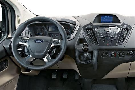 Handmade Interiors - new ford transit custom newhairstylesformen2014