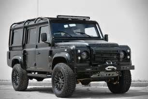 land rover defender beast hiconsumption