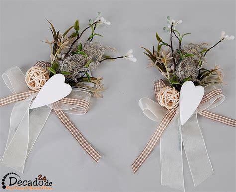 Deko Hochzeit Natur by Deko Hochzeit Natur Execid