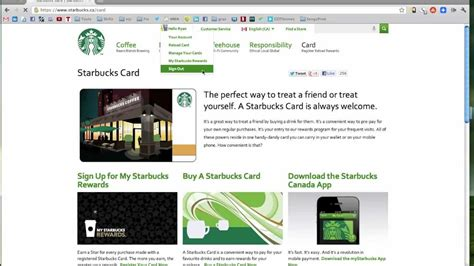 How To Check The Balance On A Starbucks Gift Card - how to check starbucks card balance without security code infocard co