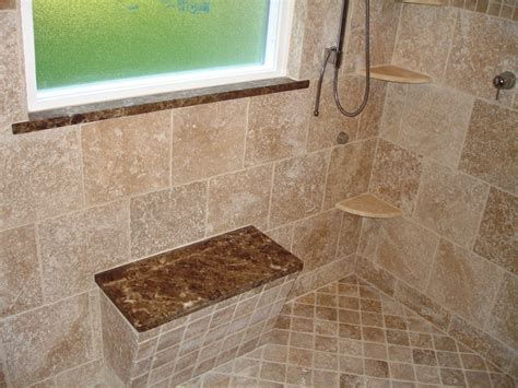how to build a bench in a shower bathroom designs ideas and photos for design build projects