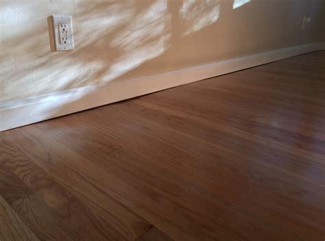 how to fix uneven wood floors floor matttroy