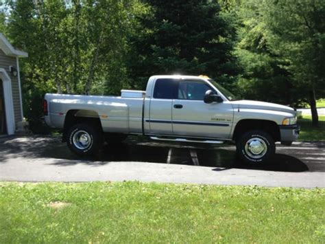 purchase used 2000 dodge ram 3500 in west point new york united states for us 15 000 00