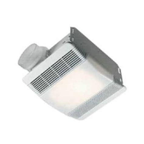 nutone  cfm bath fan  fluorescent light   duct