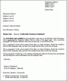 Business Letter Good News Example Format Of A Personal Letter Best Template Collection