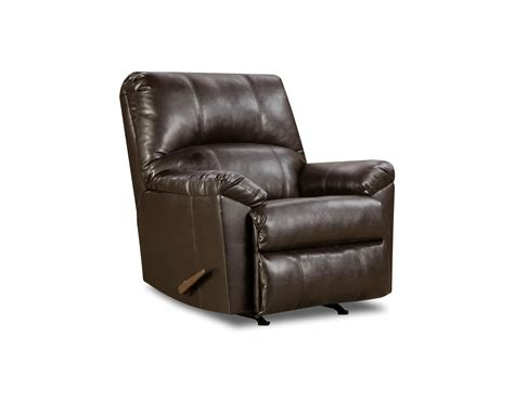 simmons lucky espresso reclining sofa simmons lowell espresso recliner shop your way online