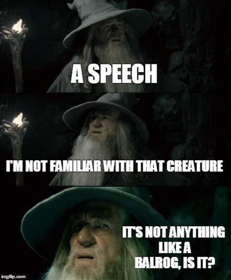 Gandalf Meme - confused gandalf meme imgflip