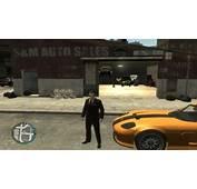 Garaje De Stevie  Grand Theft Auto Encyclopedia GTA