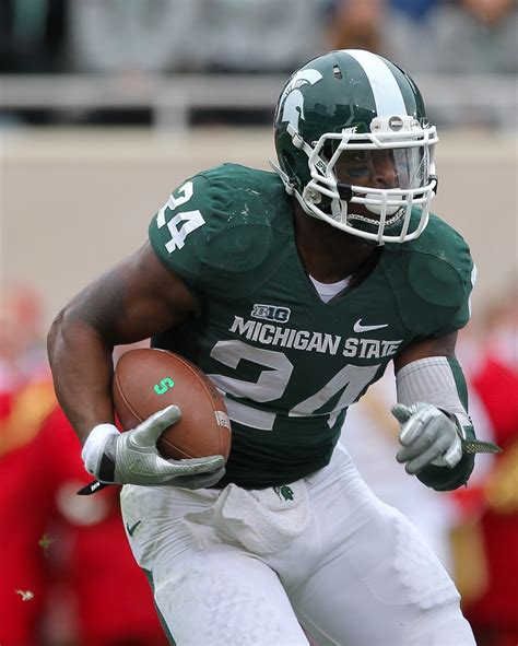 Rb Bell running back 171 college football performance awards