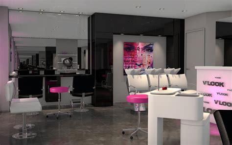Idée De Coiffure by Id 195 169 E De Deco Pour Salon De Coiffure