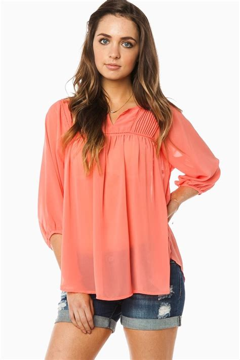 Thania Blouse by 153 Best These Are A Few Of My Favorite Things Images