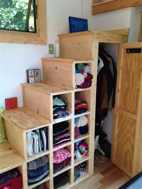 tiny house storage ideas best 25 tiny house stairs ideas on pinterest