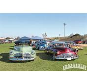 Oldies Car Show And Concert Chevrolet Lowriders 03