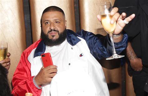 dj khaled que hace dj khaled 233 apenas algu 233 m que conhece as pessoas certas