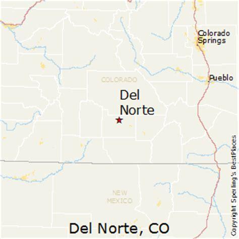 map of norte colorado best places to live in norte colorado
