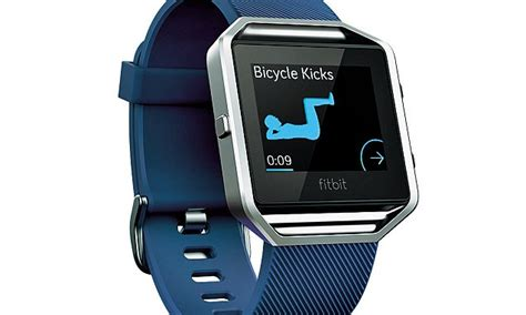 Which Fitbit Counts Flights Of Stairs - fitbit blaze it checks your pulse counts your steps and