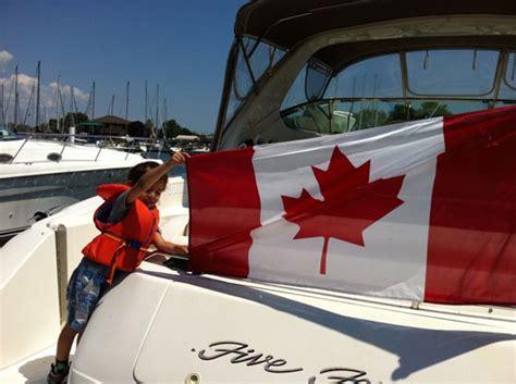 boat flags toronto from toronto canada to scottsdale arizona scottsdale