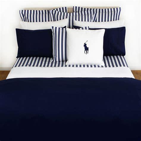 Polo Bedroom Set by Best 20 Navy Duvet Ideas On Blue Bedding