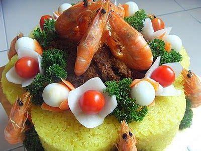 pulut kuning indonesian food food breakfast