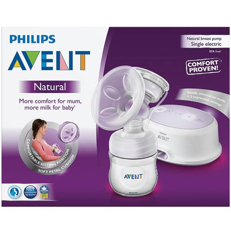 avent comfort breast pump avent comfort electric breast pump chemist warehouse