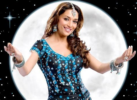 aja aaja indian song notice the evolution of madhuri dixit fashion hair