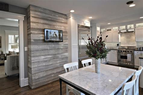 Gray Shiplap Wall 8 Ways To Decorate With Shiplap For A Modern Farmhouse