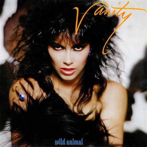 Vanity Wiki by Vanity Blame It On Motown