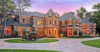 Dream Master Bedrooms luxury houston texas mansion for sale by auction supreme