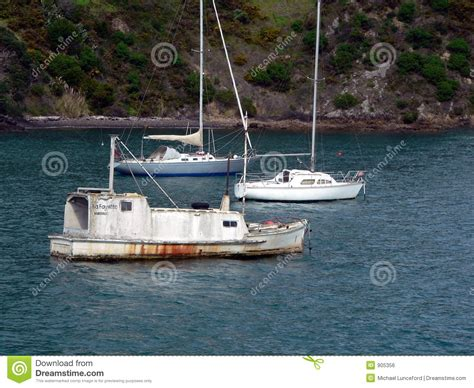 free boats nz three sail boats in auckland new zealand stock photo
