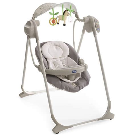 chicco baby swing chicco polly swing up bubs n grubs